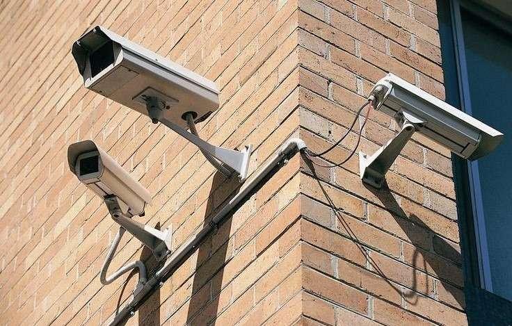 Установка систем видеонаблюдения как бизнес